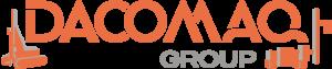 diseno nuevo logotipo dacomaq